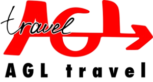 Logo CK AGL Travel